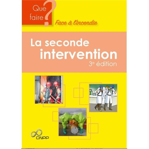 "Illustré ""La seconde intervention"""