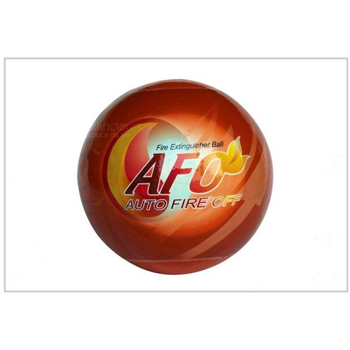 Fire Ball Extincteur automatique sans vérifications
