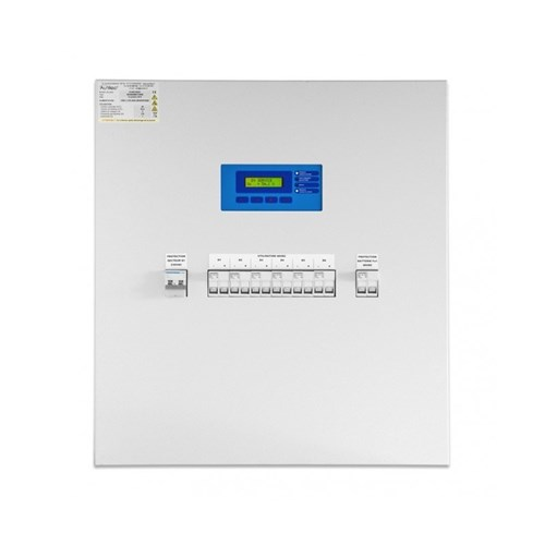 Source centrale 48VCC - 100W - 1 Heure